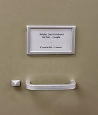 Fundamentalism File drawer